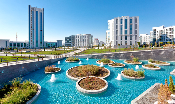 Image result for ashgabat turkmenistan